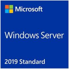 MICROSOFT WINDOWS SERVER 2019 STANDAR ROK 16 CORES PARA HPE PROLIANT