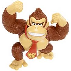 "Figura Nintendo W1 Donkey Kong 2.5"" Edicion Limitada"
