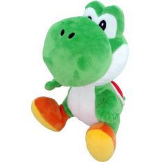 Peluche Nintendo Super Mario Yoshi Series 2 20cm
