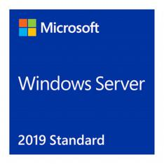 WINDOWS SERVER 2019 STANDARD 64 BITS ESPAÑOL 1PK DSP OEI DVD 16 CORE