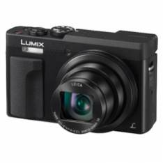CAMARA DIGITAL PANASONIC LUMIX TZ90EG NEGRA 20.3MP /ZOOM 30X/TACTIL/4K/WIFI