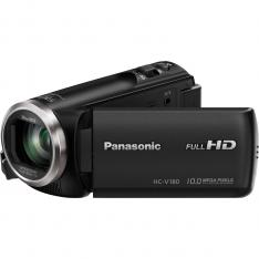 VIDEOCAMARA DIGITAL PANASONIC HC-V180 FULL HD 2.51MP PANTALLA TACTIL MINI HDMI