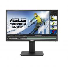"MONITOR LED ASUS IPS PB247Q 23.8"" 1920 X 1080 5MS HDMI MINI DISPLAY PORT DISPLAY PORT ALTAVOCES REG. ALTURA"
