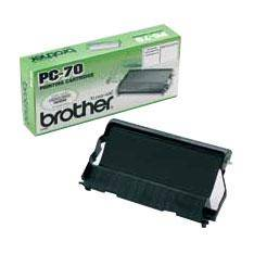 CINTA TERMICA BROTHER PC70 A4 144 PAGINAS
