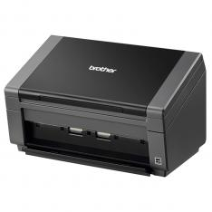 ESCANER DOCUMENTAL BROTHER PDS5000/ 60PPM/ DUPLEX AUTOMATICO/ USB 3.0/ ADF 100 HOJAS