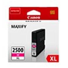 CARTUCHO TINTA CANON PGI 2500XLM MAGENTA MAXIFY MB5050 MB5350 IB4050