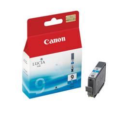 CARTUCHO TINTA CANON PGI 9C CIAN 14ML PIXMA IX7000/ MX7600/ PRO9500