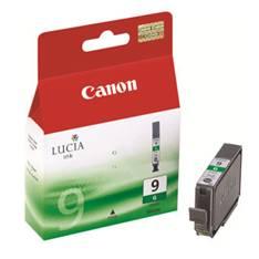 CARTUCHO TINTA CANON PGI 9G PRO VERDE 14ML PIXMA PRO9500