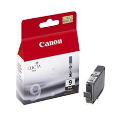 CARTUCHO TINTA CANON PGI-9PBK NEGRA FOTO 14ML PIXMA iX7000, PRO9500