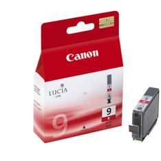 CARTUCHO TINTA CANON PGI-9R PRO ROJA 14ML PIXMA PRO9500