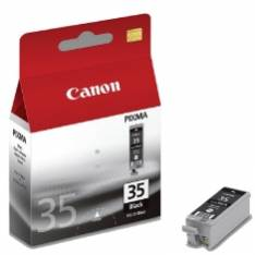 CARTUCHO TINTA CANON PGI 35BK NEGRO IP3300/ IP4200/ IP5200/ IP6600/ MP500/ IX5000/ MP800