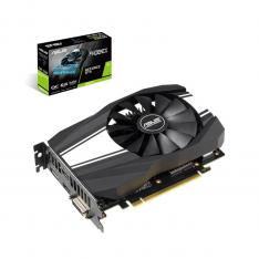 TARJETA GRAFICA ASUS NVIDIA PH-GTX1660TI-O6G 6GB GDDR6 DVI-D HDMI DISPLAY PORT
