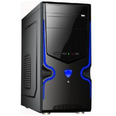 ORDENADOR PC PHOENIX  INTEL  CORE I3 8GB DDR4 240 GB SSD RW MICRO ATX WINDOWS 10 PRO
