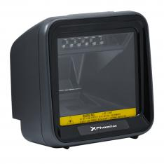 LECTOR CODIGO DE BARRAS LASER 1D/2D CON CABLE PHOENIX NX-7000AT 2D PROFESIONAL / USB / MODO 1D/2D / RENDIMIENTO SUPERIOR
