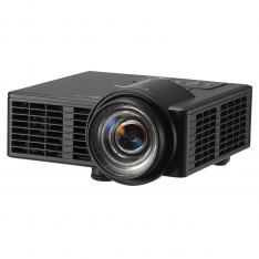 VIDEOPROYECTOR PORTATIL RICOH PJWXC1110 WXGA/ DLP/ 600 LUM/ 600:1/ HDMI/ ALTAVOZ 1.5W