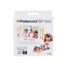 PAPEL POLAROID ZIPN POP 7.6X10CM 10 FOTOS