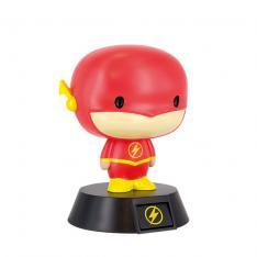 Lampara Paladone Icon DC Flash