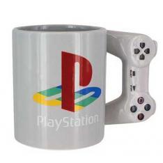 Taza Paladone Sony Playstation 300ml