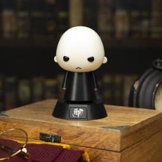 Lampara Paladone Icon Harry Potter Voldemort