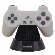 Lampara Paladone Icon Playstation Mando Clásico