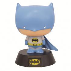 Lampara Paladone Icon DC Comics Batman Retro