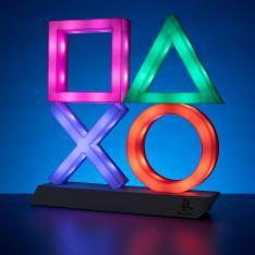 Lampara Paladone Icon Iconos de Playstation XL