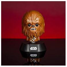 Lampara Paladone Icon Star Wars Chewbacca