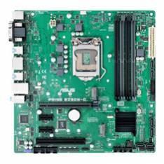 PLACA BASE ASUS INTEL PRIME B250M-C SOCKET 1151 DDR4X4 2400MHZ MAX 64GB DVI-D D-SUB DISPLAY PORT HDMI  uATX
