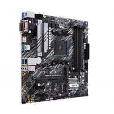 PLACA BASE ASUS AMD PRIME B550M-A SOCKET AM4 DDR4 X4 MAX 128GB 3200 MHZ D-SUB DVI-D HDMI MATX