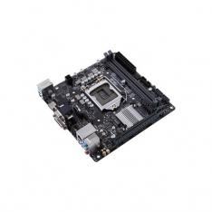 PLACA BASE ASUS INTEL H310I-PLUS DDR4 HDMI mini ITX