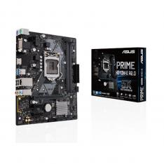 PLACA BASE ASUS INTEL PRIME H310M-E R.2 SOCKET 1151 DDR4 X 2 2666MHZ MAX 32GB VGA HDMI USB3.1 mATX