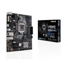 PLACA BASE ASUS INTEL PRIME H310M-E R.2 SOCKET 1151 DDR4 X 2 2666MHZ MAX 32GB VGA HDMI USB3.1 MATX
