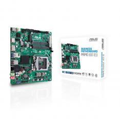 PLACA BASE ASUS INTEL PRIME H310T R 2.0 SOCKET 1151 DDR4X4 2666MHZ MAX 32GB HDMI DISPLAY PORT THIN MINI ITX