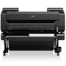 PLOTTER CANON PRO-4000S IMAGEPROGRAF 44  2400PPP  USB  RED  WIFI  TINTA 8 COLORES  TACTIL 3.5