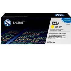 TONER HP 122A Q3962A AMARILLO LASERJET 2550 2820 4000 PAGINAS