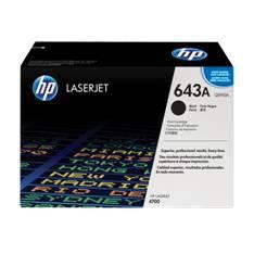 TONER HP NEGRO Q5950A 11000 PAG LASERJET 4700