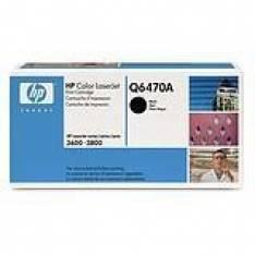 TONER HP 501A Q6470A NEGRO LASERJET 3600 (6000 Pag)