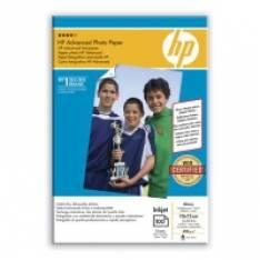 PAPEL HP FOTOGRAFICO GLOSSY Q8692A 10X15 100 HOJAS