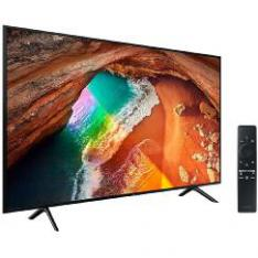 TV SAMSUNG 43 QLED 4K UHD  QE43Q60RATXXC  Q HDR  SMART TV  4 HDMI  2 USB  WIFI  TDT2  SATELITE