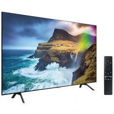 "TV SAMSUNG 49"" QLED 4K UHD/ QE49Q70RATXXC/ Q HDR 1000/ SMART TV/ 4 HDMI/ 2 USB/ WIFI/ TDT2/ SATELITE"