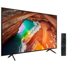 "TV SAMSUNG 55"" QLED 4K UHD/ QE55Q60RATXXC/ Q HDR/ SMART TV/ 4 HDMI/ 2 USB/ WIFI/ TDT2/ SATELITE"