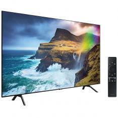"TV SAMSUNG 55"" QLED 4K UHD/ QE55Q70RATXXC/ Q HDR 1000/ SMART TV/ 4 HDMI/ 2 USB/ WIFI/ TDT2/ SATELITE"