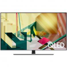 """TV SAMSUNG 55"""" QLED 4K U-UHD/ QE55Q75T/ GAMA 2020/ HDR10+/ 4 HDMI/ 2 USB/ WIFI/ TDT 2 X2/ SATELITE X2"""