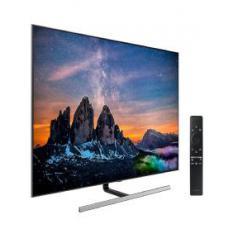 "TV SAMSUNG 55"" QLED 4K UHD/ QE55Q80RATXXC/ Q HDR 1500"