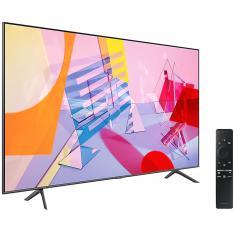 "TV SAMSUNG 65"" QLED 4K SUHD/ QE65Q60T/ GAMA 2020/ HDR10+/ 3 HDMI/ 2 USB/ WIFI/ TDT 2/ SATELITE"