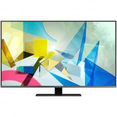"TV SAMSUNG 65"" QLED 4K SUHD/ QE65Q80T/ GAMA 2020/ HDR 1500/ SMART TV/ 4 HDMI/ 2 USB/ WIFI/ TDT 2 READY X 2"