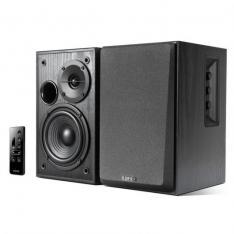 Altavoces Edifier R1580B Negro 42W RCA Entrada Micrófono