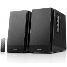 ALTAVOCES EDIFIER R1700BT BLUETOOTH NEGRO 18WX2 + 15W RMS X2