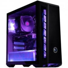 ORDENADOR MILLENIUM MACHINE 1 GAMING AMD RYZEN 5 3600 / NVIDIA RTX 2060 6GB / DDR4 16GB / 2TB / SSD500GB