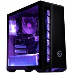 ORDENADOR MILLENIUM MACHINE 1 R3R60 GAMING AMD RYZEN 5 3600 / NVIDIA RTX 2060 6GB / DDR4 16GB / 2TB / SSD500GB / W10